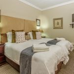 st lucia south africa accommodation bed and breakfast room 4