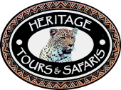 heritage tours & safaris