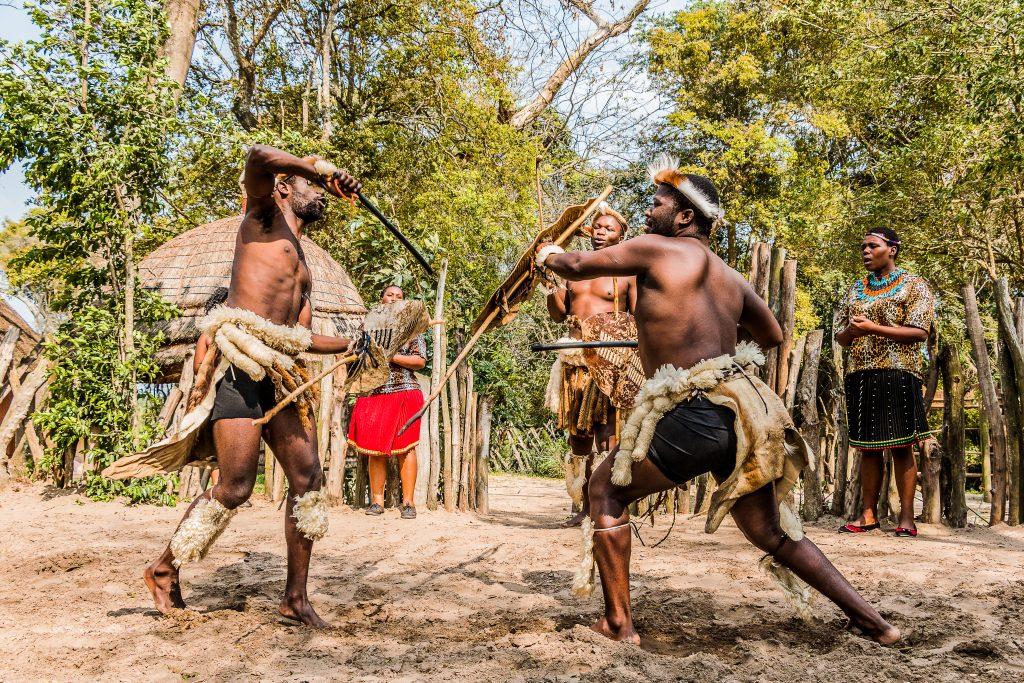zulu culture tour